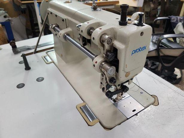 Швейная машина Protex TY-3300-1, с двойным продвижением