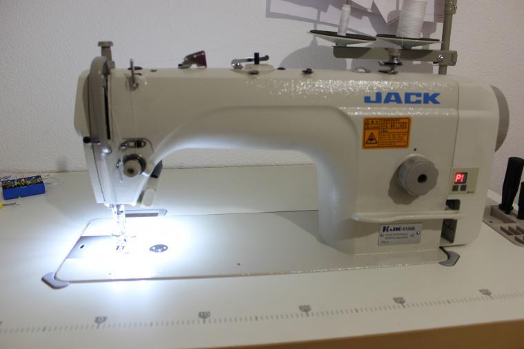 как выбрать промышленную швейную машину